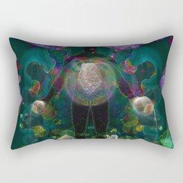 Our Maker Rectangular Pillow