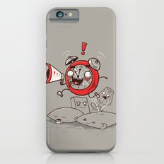 WAKE UP iPhone 6s Slim Case