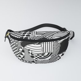 love line Fanny Pack