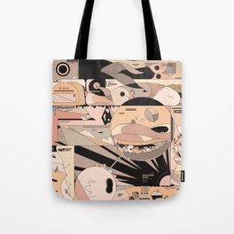 brrrommbbrr Tote Bag