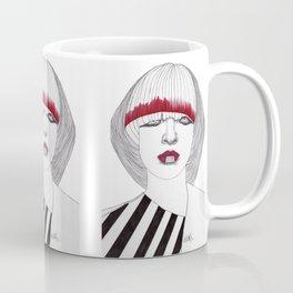 Chevron Coffee Mug