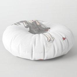 Ellie Floor Pillow
