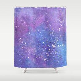Starshine Shower Curtain