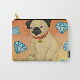 Lucy in the Sky With Diamonds Carry-All Pouch