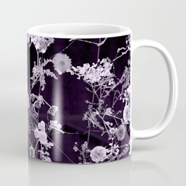 The moon is liquid (and I'm invisible) Coffee Mug