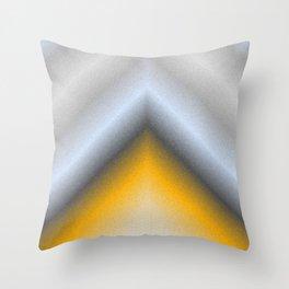 Brash Throw Pillow