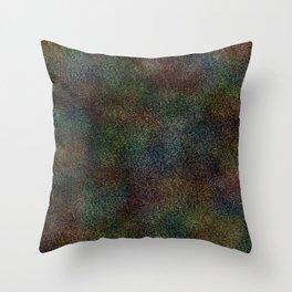 Abstract XX Throw Pillow