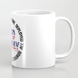 Red Friday Military1 Coffee Mug