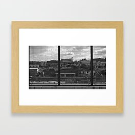 Juárez, Mexico Framed Art Print