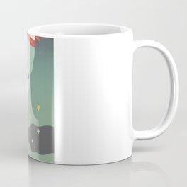 displaced person Coffee Mug