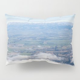 Canterbury Plains Pillow Sham