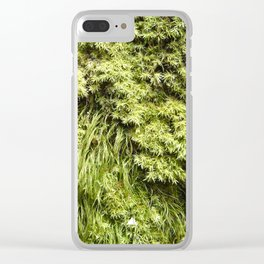 MOLD Clear iPhone Case