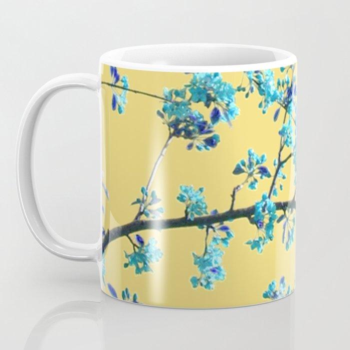 Sweet Blossom Coffee Mug