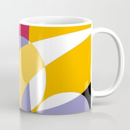 masked ball Coffee Mug