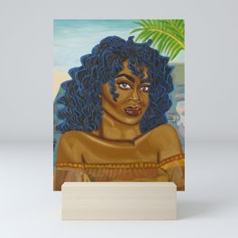 Humility Mini Art Print
