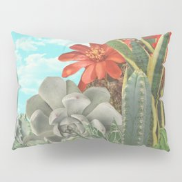 Cactus World Pillow Sham