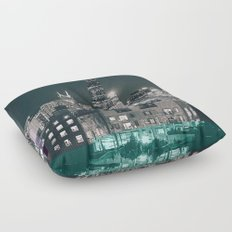Chicago | Project L0̷SS   Floor Pillow