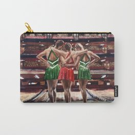 Radio City Carry-All Pouch