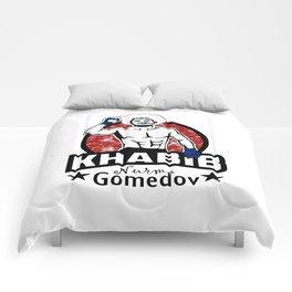 Khabib Comforters