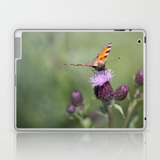 Wonderful world.... Laptop & iPad Skin