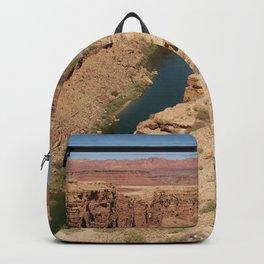 Colorado_River - Marble_Canyon, AZ Backpack