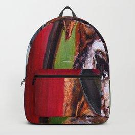 Gambler Backpack
