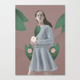 """Harmony """"I"""" Canvas Print"""