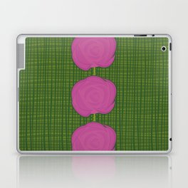 Pink Rose Laptop & iPad Skin
