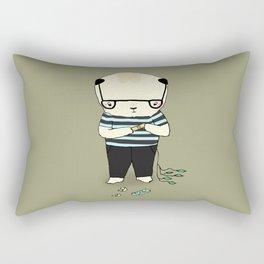 band aid Rectangular Pillow