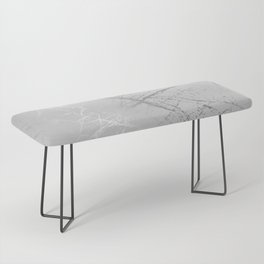 Silver Splatter 089 Bench