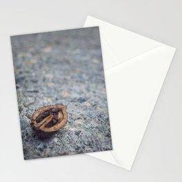 Half Nut by Althéa Photo Stationery Cards