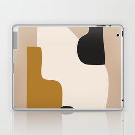 abstract minimal 16 Laptop & iPad Skin