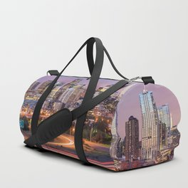 Denver - USA Duffle Bag