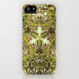 Australian Tuckaroo iPhone Case