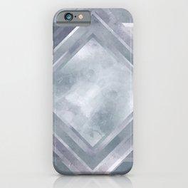 Concrete Mirror iPhone Case