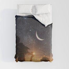 Gamma Deku Comforters