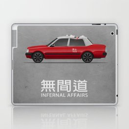 无间道 | Infernal Affairs Laptop & iPad Skin