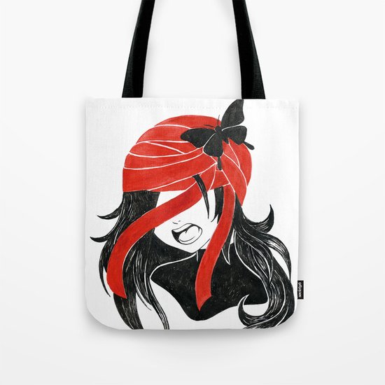 Annoying Tote Bag