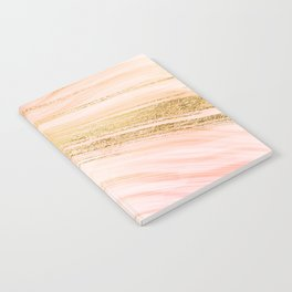 Go with the waves Notebook