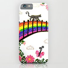 The Rainbow Bridge iPhone 6s Slim Case