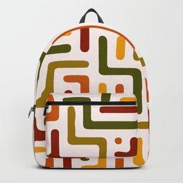Corn Maze Backpack