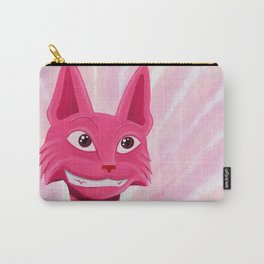 Lollipop the pinky cat Carry-All Pouch