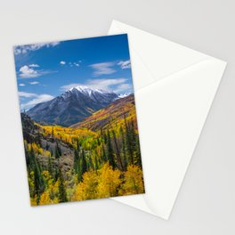 Autumn Views Stationery Cards