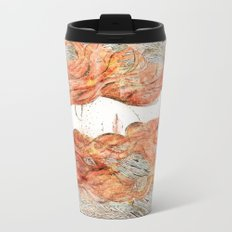 Perfume #1 Metal Travel Mug