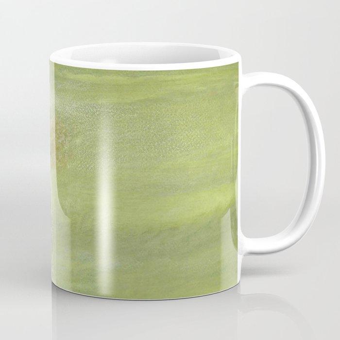 "Sir Edward Coley Burne-Jones ""Evening"" Coffee Mug"