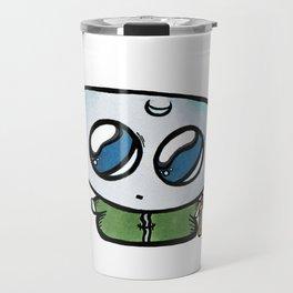 The Druid Travel Mug