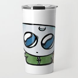 The Druid Travel Mug