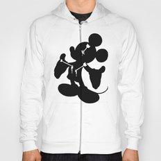 Mickey is Dead No.2 Hoody