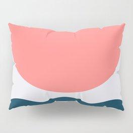 Geometric Form No.9 Pillow Sham