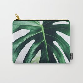 spring monstera Carry-All Pouch